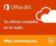 Microsoft Office 365 para empresas
