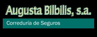 Correduría de seguros Audusta Bilbilis