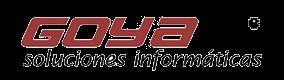 Logo goya soluciones informaticas