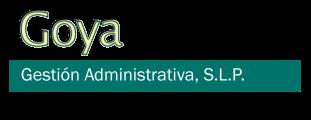 Gestión administrativa Goya