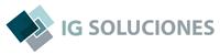 Logo ig soluciones informaticas