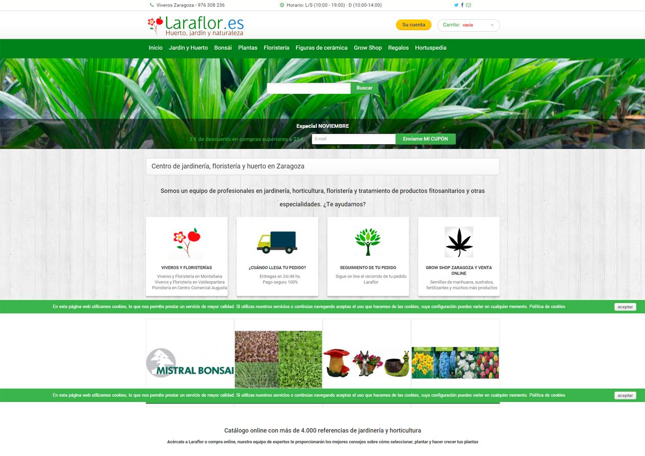 laraflor tienda online
