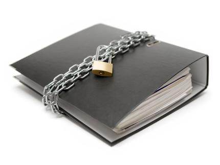 Medidas de seguridad obligatorias en LOPD
