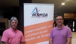 Goya colabora acomza