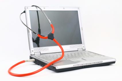 Servicio de mantenimiento informático