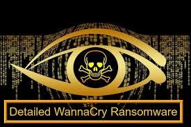 Virus WannaCry