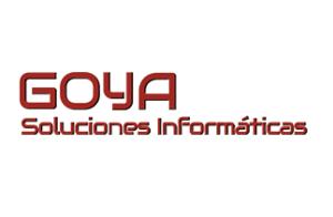 Logo Goya Soluciones informáticas