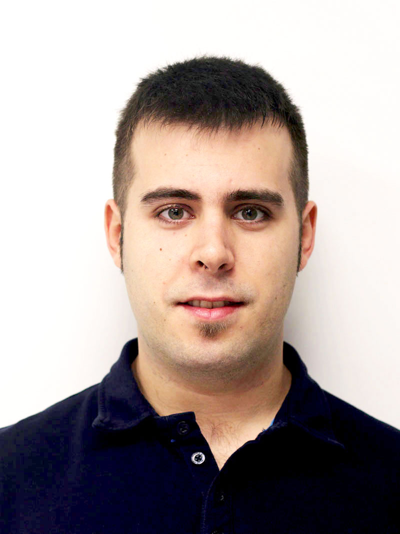 Andrés Traín