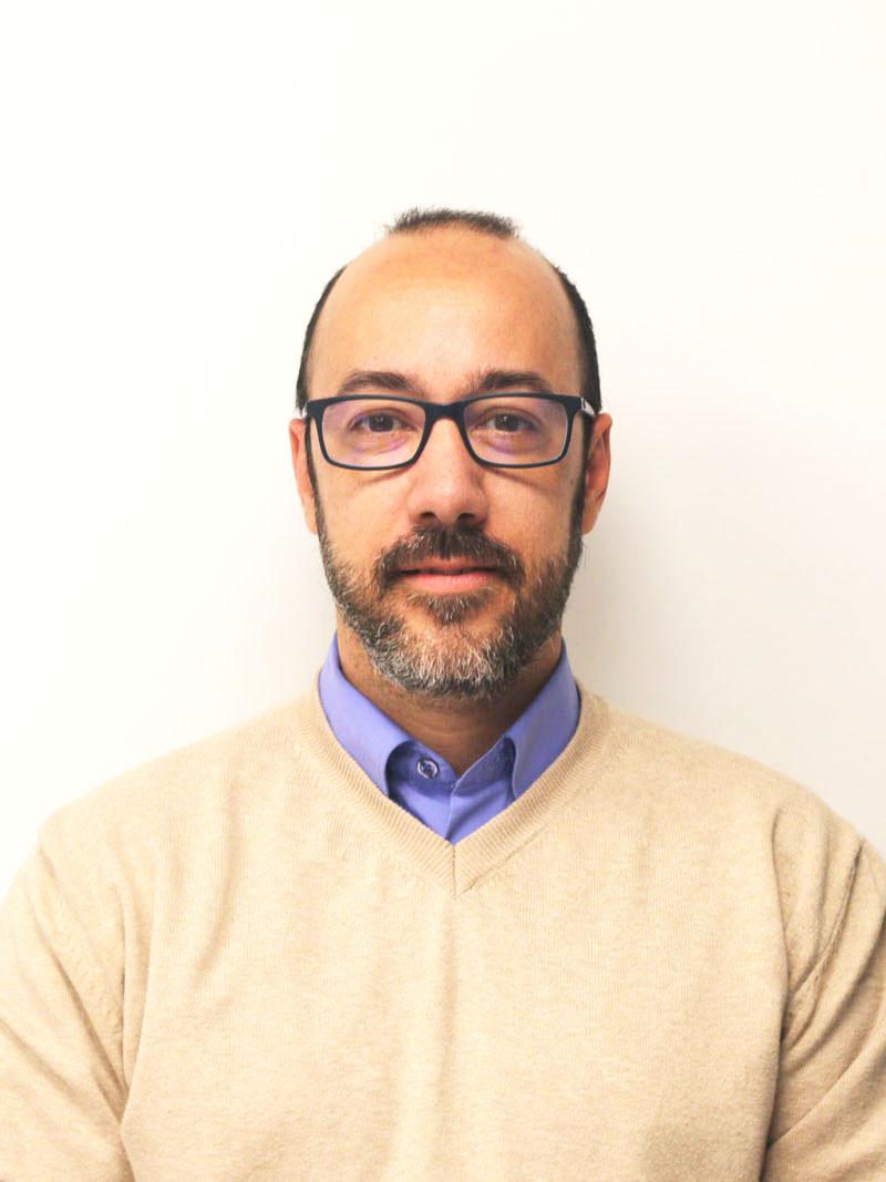 José María Aladrén