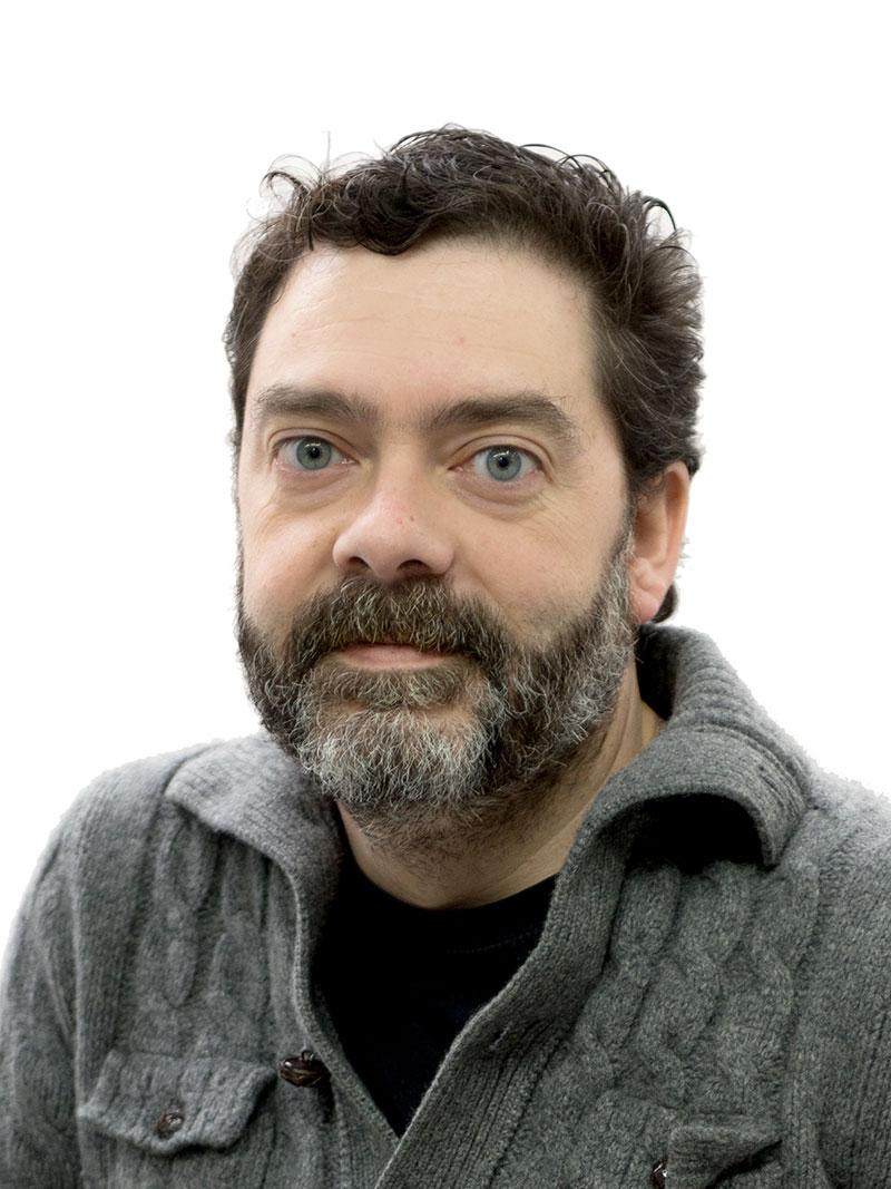 Carlos Marín