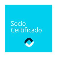 Socio certificado Ahora soluciones