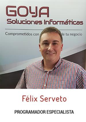 Félix Serveto
