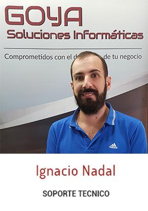 Ignacio Nadal