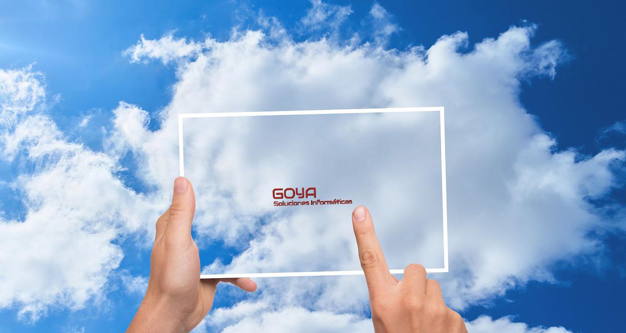 Beneficios Almacenamiento en la nube