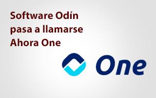 Software odin ahora One