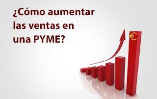 aumentar ventas de pyme