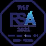 Sello RSA 2021
